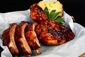 Brazen BBQ Smokehouse & Bar