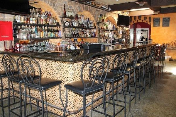 El Zarape Restaurant & Tequileria