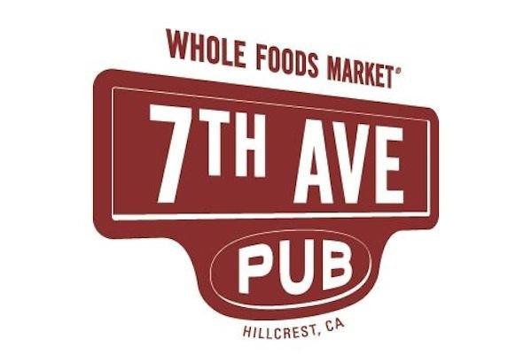7th Avenue Pub at Whole Foods