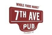 7th Avenue Pub at Whole Foods