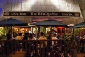 Cafe-Bar Europa