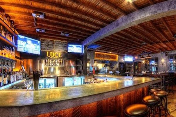 Luce Bar & Kitchen