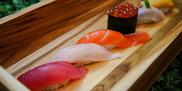 Azuki Sushi Lounge
