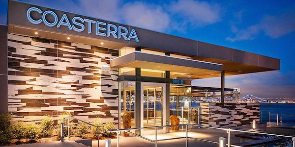 Coasterra
