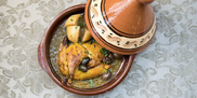 Kous Kous Moroccan Bistro & Lounge