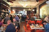 Brian's 24 Restaurant Bar & Grill
