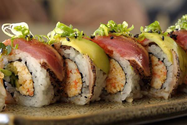 Sushi Lounge Encinitas
