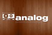 Analog Bar
