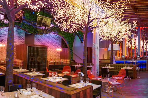 Parq Restaurant and NightClub