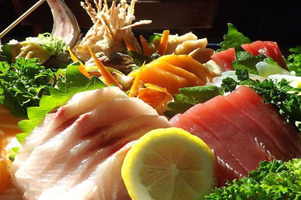 Station Sushi