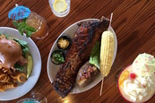 Beachtown BBQ & Grill