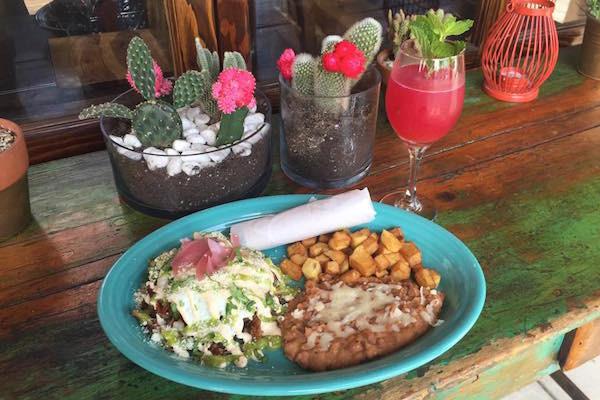 Del Sur Mexican Cantina
