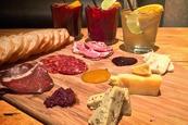 Vin de Syrah Spirit & Wine Parlor