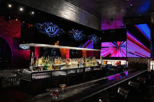 207 Lounge