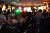 Ocean's 11 Casino Lounge