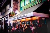 Patrick's Gaslamp Pub