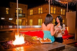 Fireside by The Patio | Liberty Station | San Diego