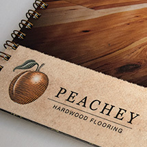 Peacheysplashbook thumb