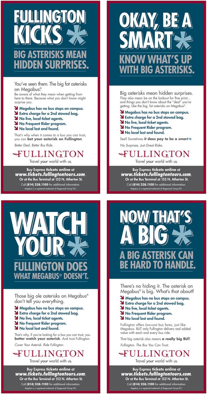 Fullington astericks ads