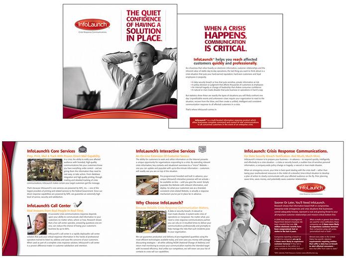 infolaunch brochure
