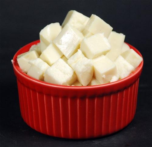 Butterscotch milk carrageenan gel 2