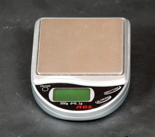 Gram scale 2