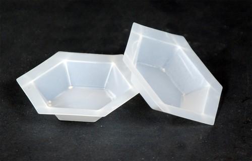 Weighing bowls 2