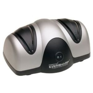 Presto electric knife sharpener
