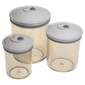 Foodsaver canister
