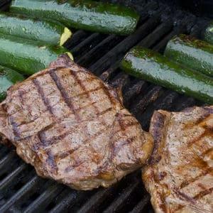 Sous vide sirloin steak wwworks