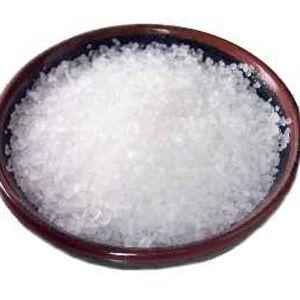 Sous vide salt