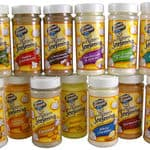 Kernel seasons seasonings