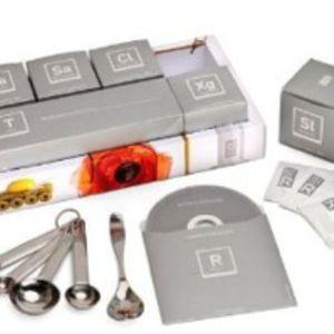 Molecular r kit