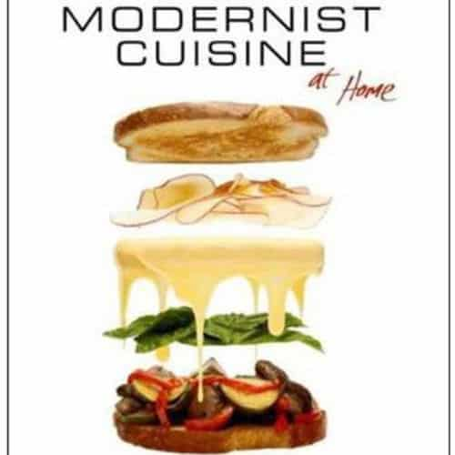 Modernist cuisine at home   sq