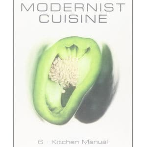 Modernist cuisine   sq