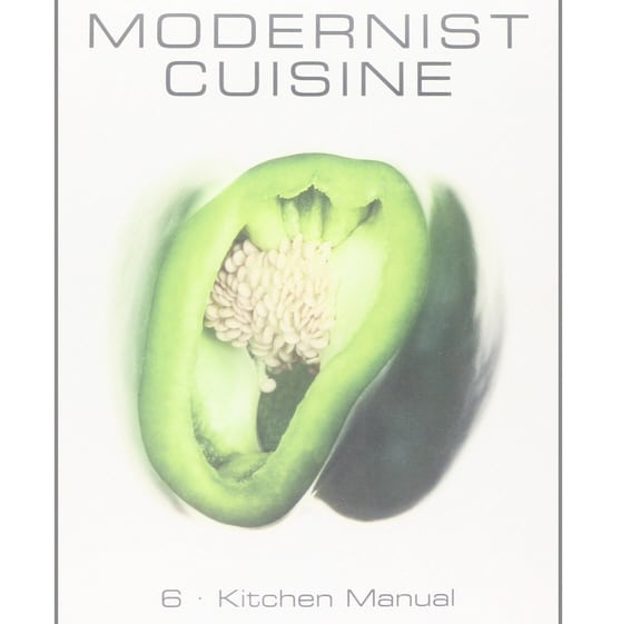 Modernist cuisine the art and science of cooking review for Amazon modernist cuisine at home