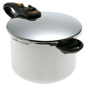 Fagor duo 8 quart