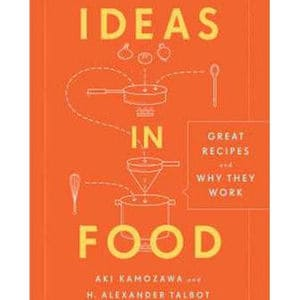 Ideas in food   sq