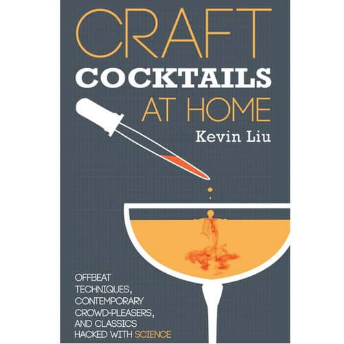 Craft cocktails   sq