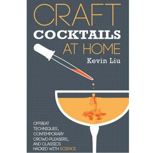 Craft cocktails   sq