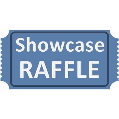 Showcase raffle sq