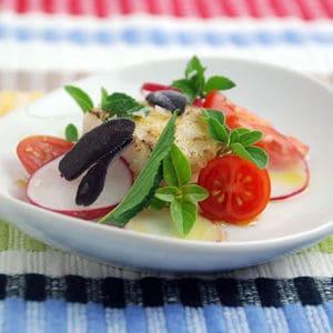 Sous Vide Fish Recipes