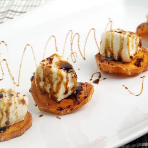Marshmallow   sweetpotato mollases