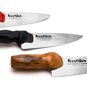 Next gen knives