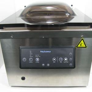 Polyscience vacuum sealer