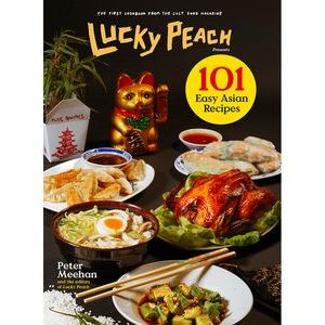 Lucky peach easy asian cover.0.0