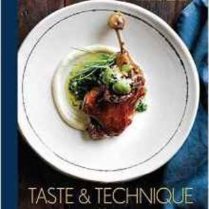 Taste   technique