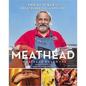 Meathead square