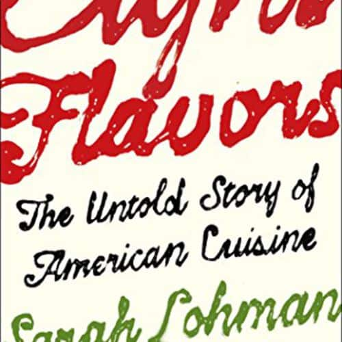 Eight flavors sarah lohman review