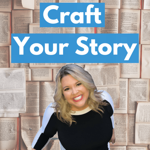Connect with your audience using your story with abby rike square